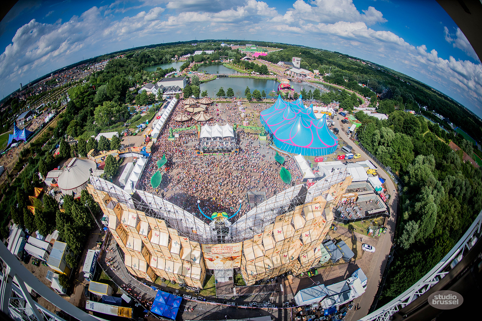 Tomorrowland-2013-reuzenrad