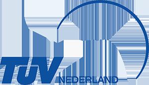 Logo-TUV-Nederland